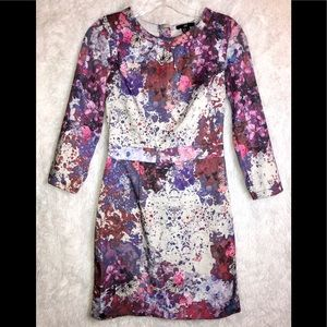 Abstract H&M Dress